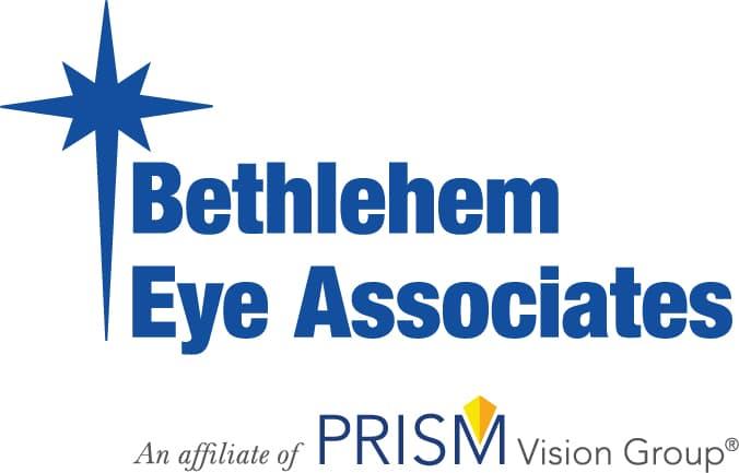 Bethlehem Eye Logo